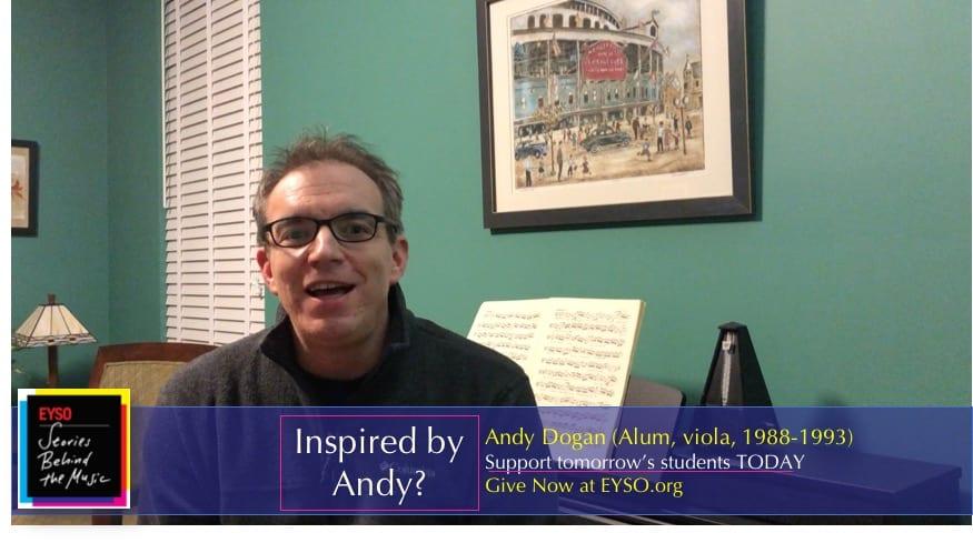 Andy Dogan