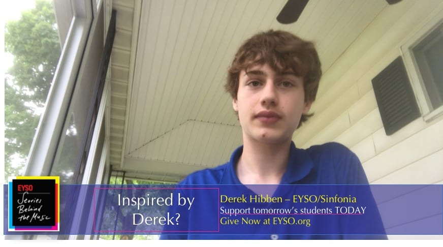 Derek Hibben youtube card
