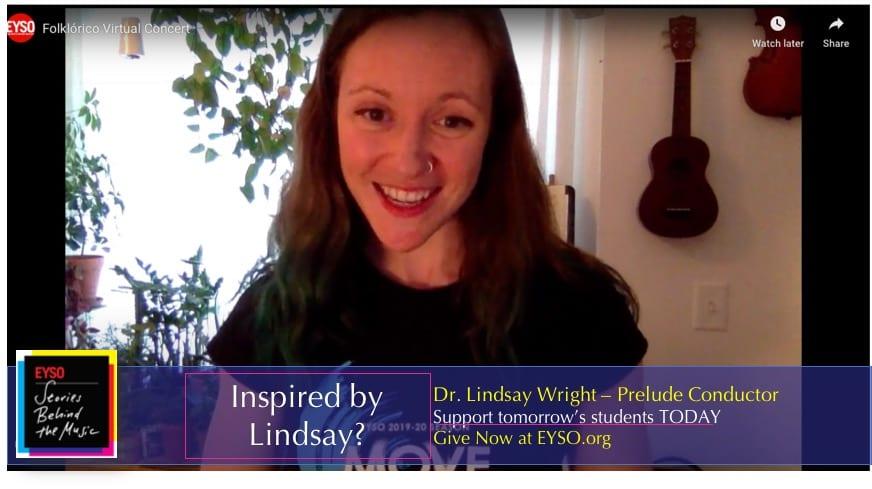 LIndsay Wright
