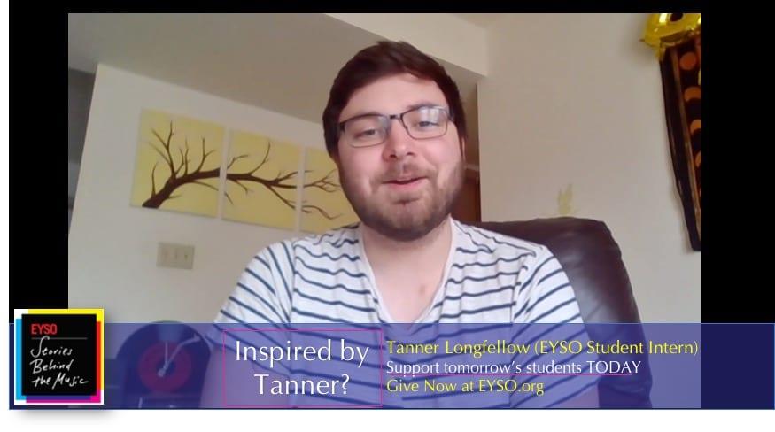 Tanner Longfellow