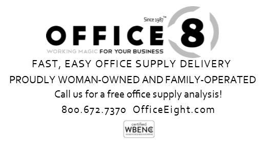 office 8 ad