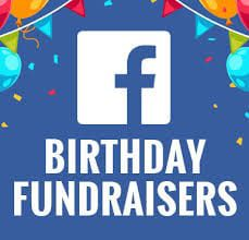 FB Bday Fundraiser