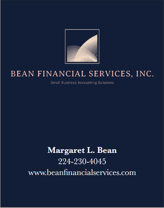 Bean Financial Services INC