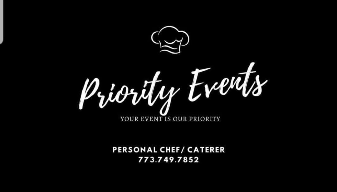 Priority Events