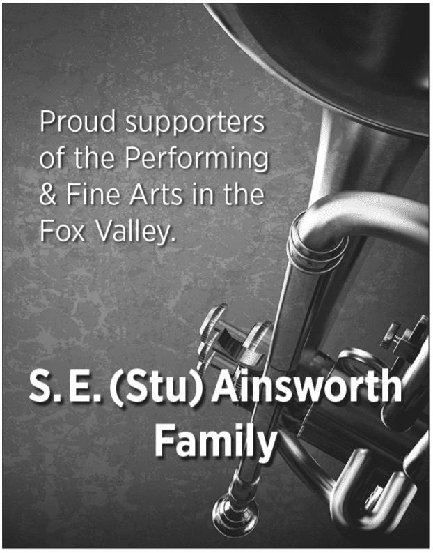 S.E (Stu) Ainsworth Family