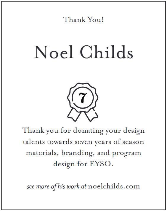 Thank You Noel
